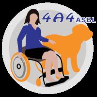 4a4 logo