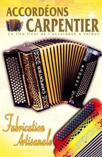 JC music carpentier