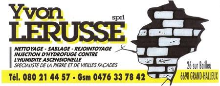 Lerusse