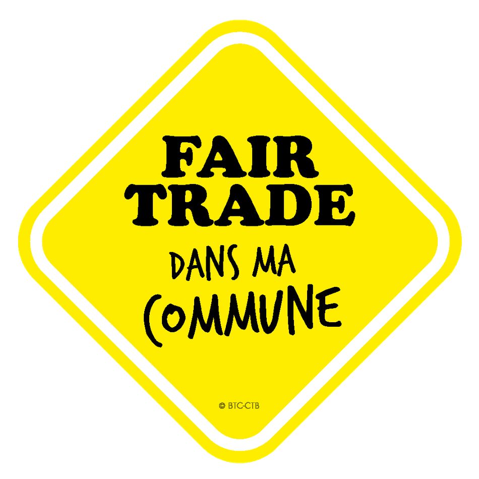FAIR TRADE dans ma commune PNG