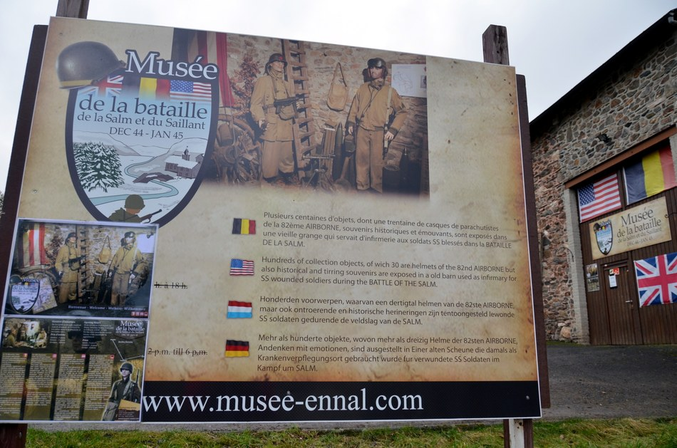 musee bataille salm saillant