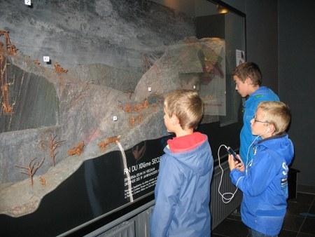 musee pays salm enfants