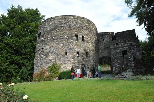 chateau salmchateau