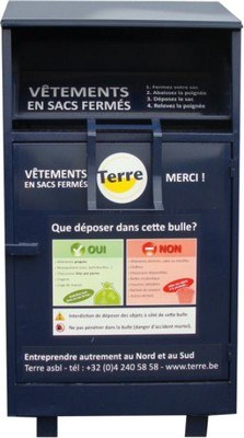 terre container