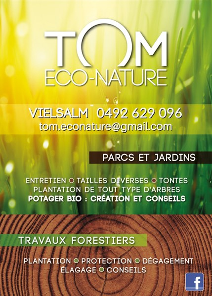 tom eco nature